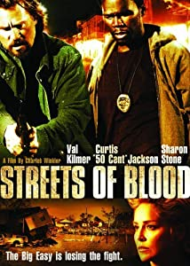 1080p movie clips download Streets of Blood [480x854]