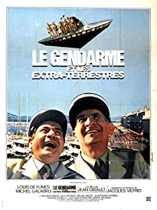 3gp movies mobile download Le gendarme et les extra-terrestres France [HD]