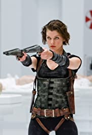 Undead Evolution: Making 'Resident Evil: Afterlife' Poster