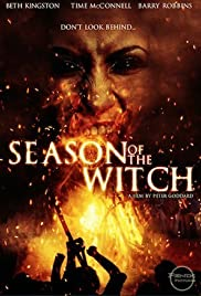 Season of the Witch(2009) Poster - Movie Forum, Cast, Reviews