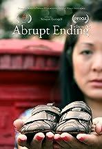 Abrupt Ending