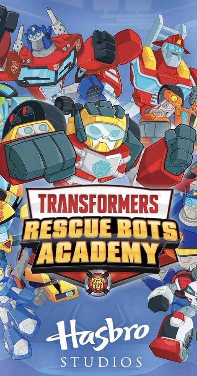 Descargar Transformers: Rescue Bots Academy Temporada 1 capitulos completos en español latino