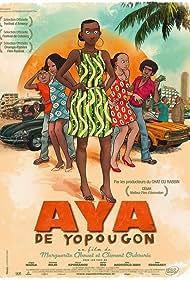 Aya de Yopougon (2013)