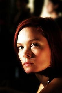 Megan Fahlenbock Picture
