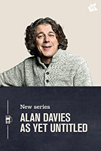 Movies 4 free download The Lips and Arseholes of Alan Davies [DVDRip]