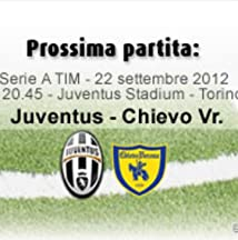 Juventus F.C. vs Associazione Calcio Chievo Verona (2012)
