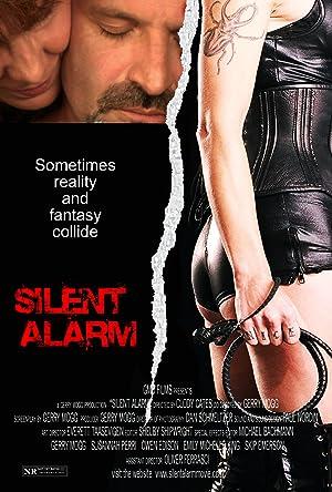 Thriller Silent Alarm Movie
