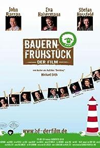Primary photo for Bauernfrühstück - Der Film