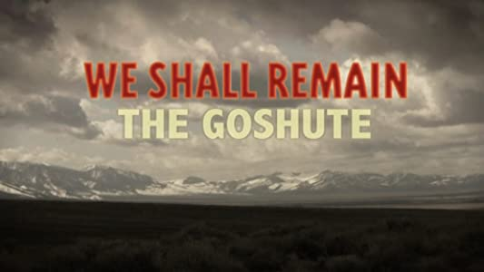 Watch free movie comedy We Shall Remain: The Goshute [640x640]