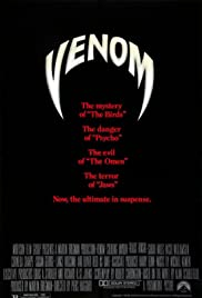 Venom (1981) 720p