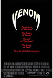 Download Venom (1981) Movie