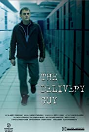 The Delivery Guy Poster