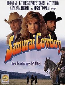 Samurai Cowboy Lee H. Katzin
