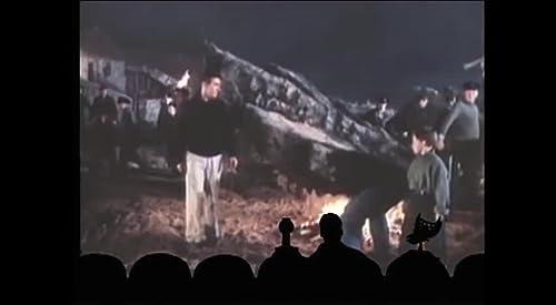 Mystery Science Theater 3000: Gorgo Invades Ireland
