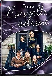 Nouvelle Adresse Poster