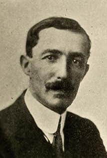Theodore Wharton Picture