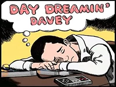 Movie latest free download Day Dreamin' Davey by [480x640]