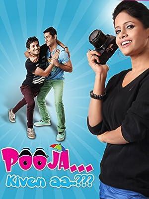 Where to stream Pooja Kiven Aa