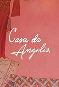Casa de Angelis (2018)