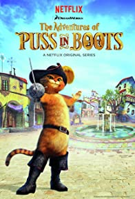 Primary photo for The Adventures of Puss in Boots