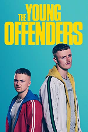 Where to stream The Young Offenders