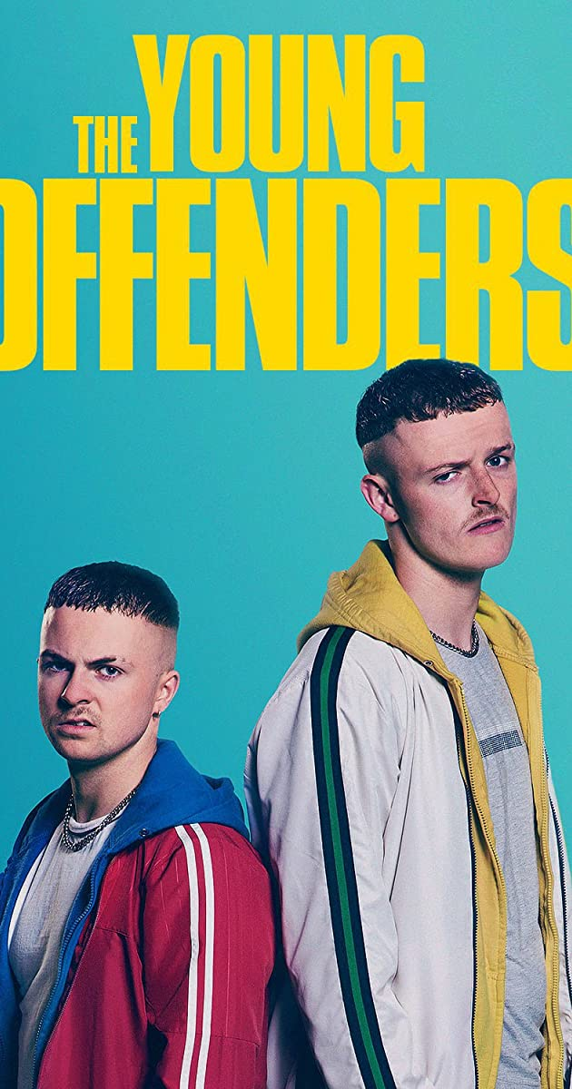 Download The Young Offenders or watch streaming online complete episodes of  Season1 in HD 720p 1080p using torrent