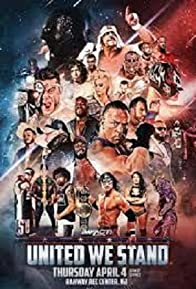 Primary photo for Impact Wrestling: United We Stand