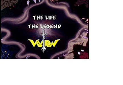 Watch adults movie hollywood Voltron: The Life \u0026 the Legend by [UHD]
