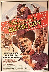 Welcome to Blood City Cirio H. Santiago