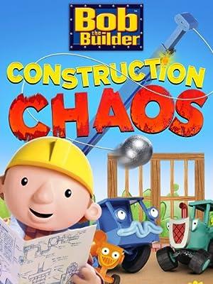 Bob the Builder: Construction Chaos