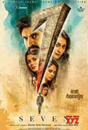 Seven (2020) HDRip kannada Full Movie Watch Online Free MovieRulz