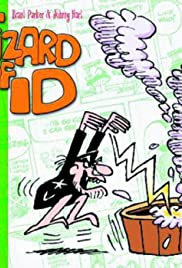 The Wizard of Id Poster