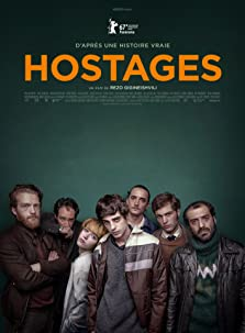 Hostages (I) (2017)