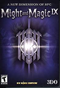 Primary photo for Might and Magic IX