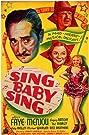 Sing, Baby, Sing (1936) Poster
