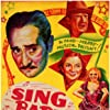 Alice Faye, Ted Healy, Patsy Kelly, and Adolphe Menjou in Sing, Baby, Sing (1936)