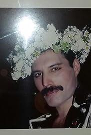 Freddie Mercury Himself Poster