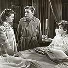 Dean Stockwell, Margaret O'Brien, and Brian Roper in The Secret Garden (1949)