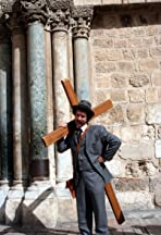 Dreamland: Mark Twain's Journey to Jerusalem