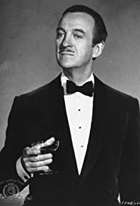 Primary photo for David Niven