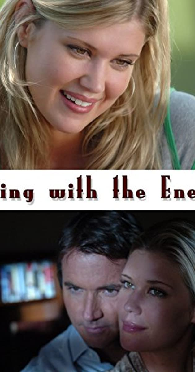 Subtitle of Living with the Enemy