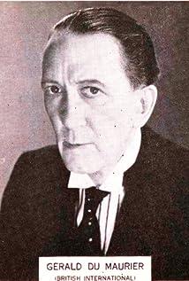 Gerald du Maurier Picture