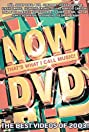 Now That's What I Call Music!: The Best Videos of 2003! (2003) Poster