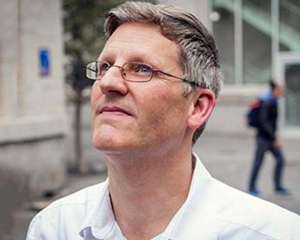 Olivier Asselin
