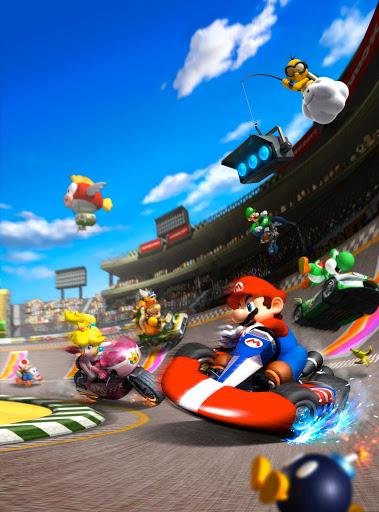 Mario Kart Wii 2008