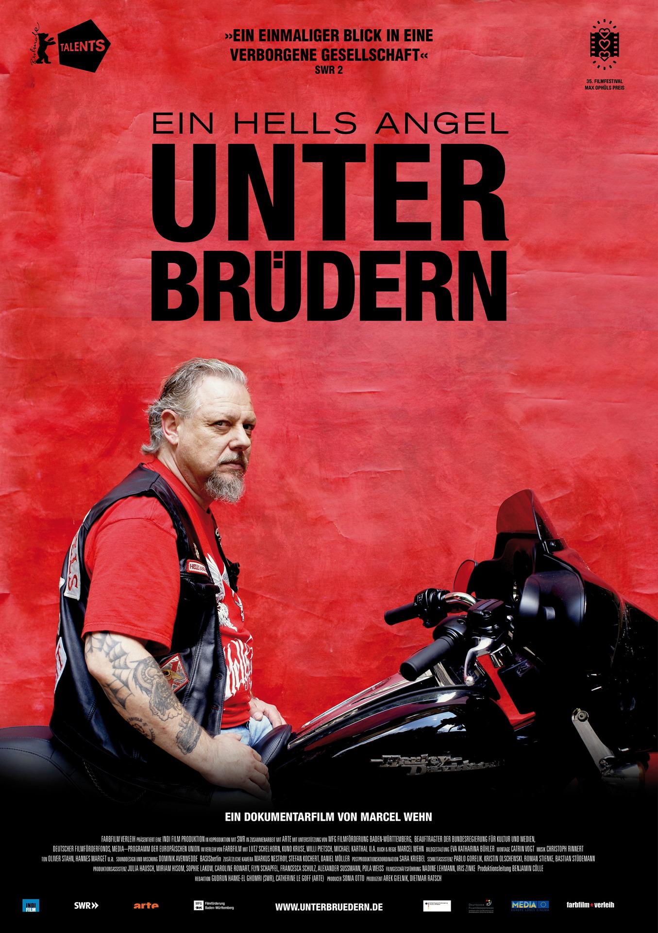 Ein Hells Angel unter Brüdern (2014) - Photo Gallery - IMDb
