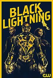 Black Lightning: Family of Strength Poster
