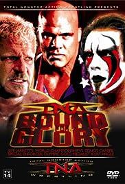 TNA Wrestling: Bound for Glory Poster