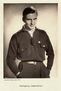 Wolfgang Liebeneiner Picture