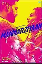 Manmarziyaan Poster